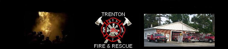 trenton volunteer fire department